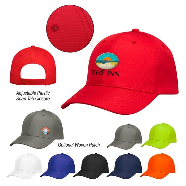Shortstop Structured Cap