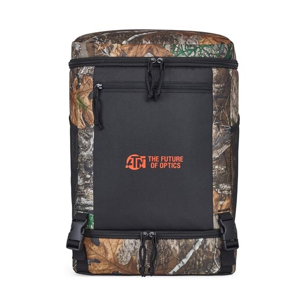 Summit RealTree® Deluxe Backpack Cooler