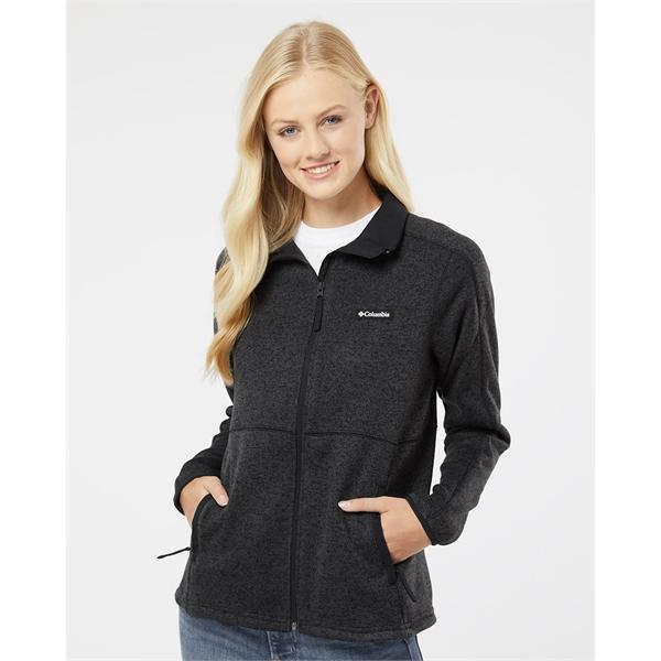 Columbia Women's Sweater Weather™ Full-Zip