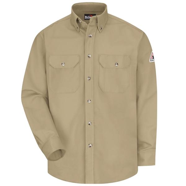 Bulwark Dress Uniform Shirt - Excel FR ComforTouch - 7 oz...