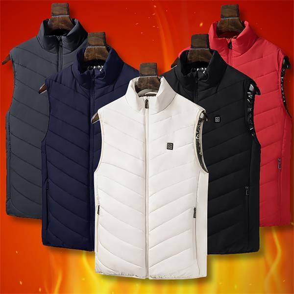 Heated Winter Vest