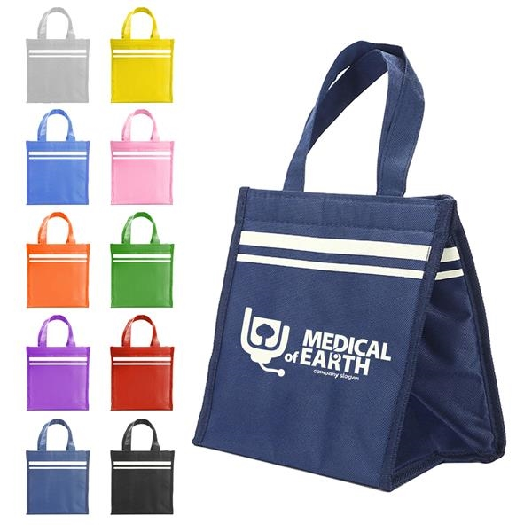 Practical Insulated Lunch Bag