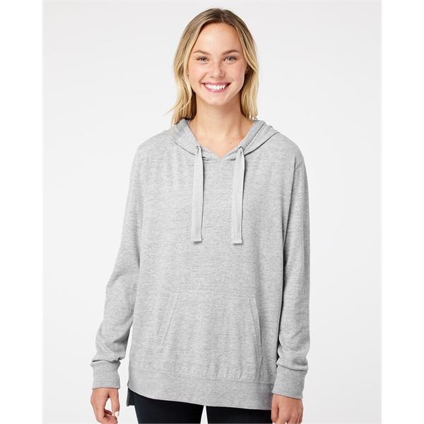 MV Sport Women's Sueded Jersey Hooded Sweatshirt