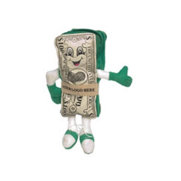 """8"""" Money Man Coin Purse"""