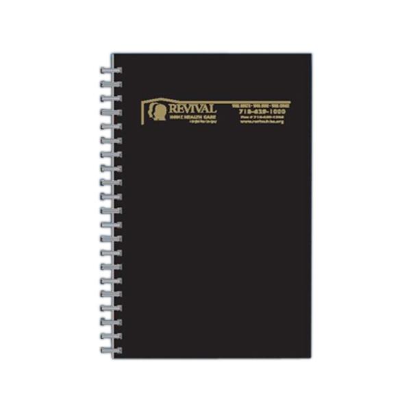 Wire Bound Note Book