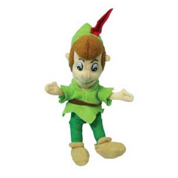 """6"""" Peter Pan"""