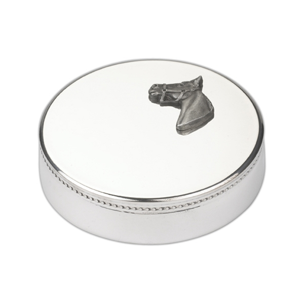Horse Head Executive Paperweight