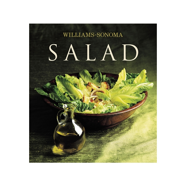 William-sonoma - Salad - Williams-sonoma Cookbooks Photo