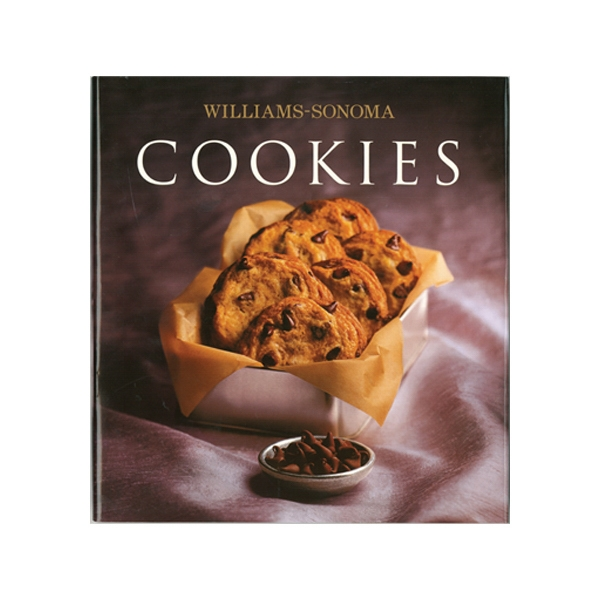 William-sonoma - Cookies - Williams-sonoma Cookbooks Photo