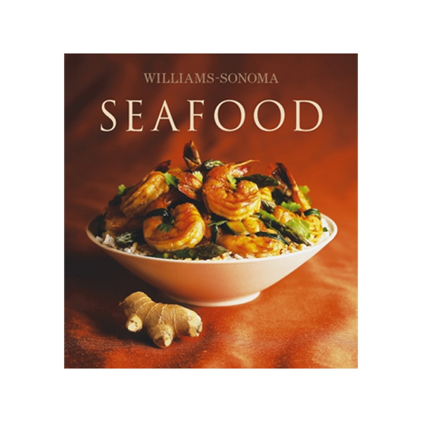 William-sonoma - Seafood - Williams-sonoma Cookbooks Photo