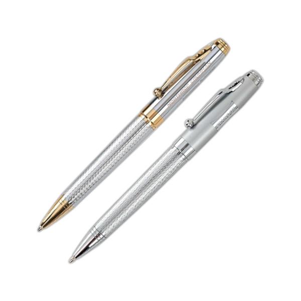 Milestone Twist Action Pen