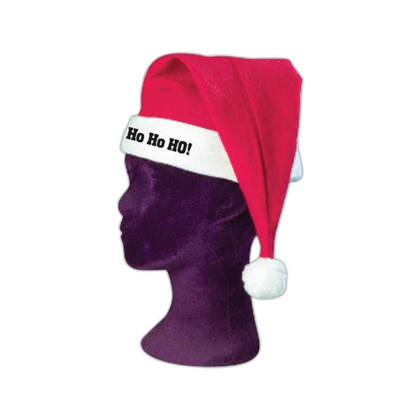 Old Fashioned Santa Hat For The Traditional Among Us Photo