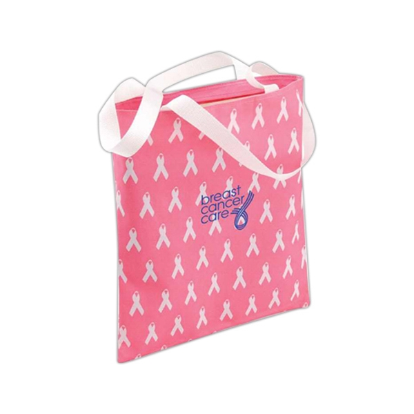 THINK PINK EVENT TOTE BAG
