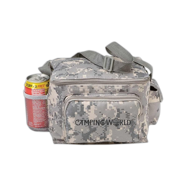DIGITAL CAMOFLAUGE COOLER
