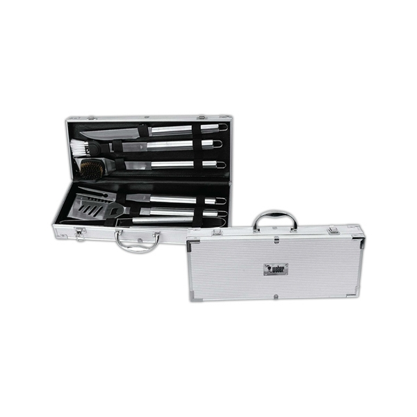 6 Piece BBQ Gift Set-IMP