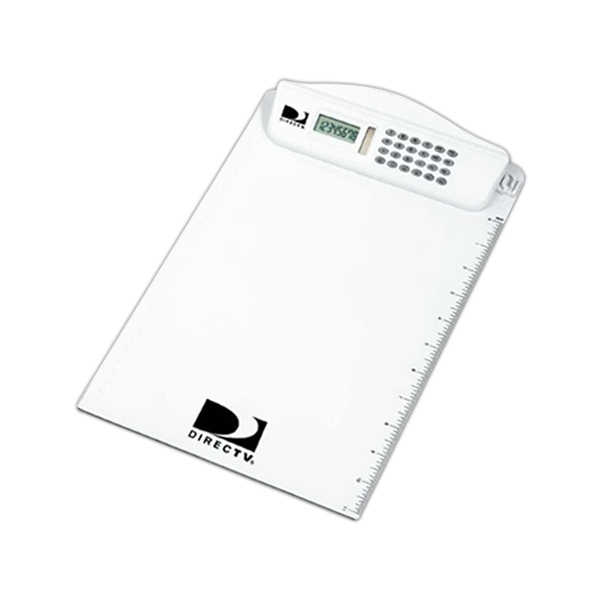 Clipboard/Calculator
