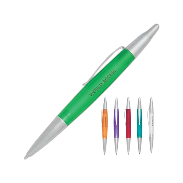 Avalon push action ballpoint pen