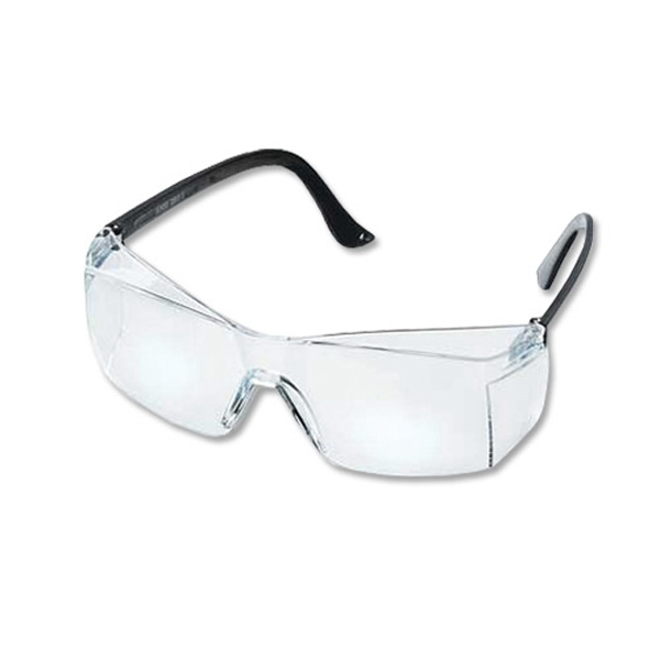 Colored Temple Eyewear With Anti-scratch, Anti-fog And Anti-static Lenses, Blank Photo