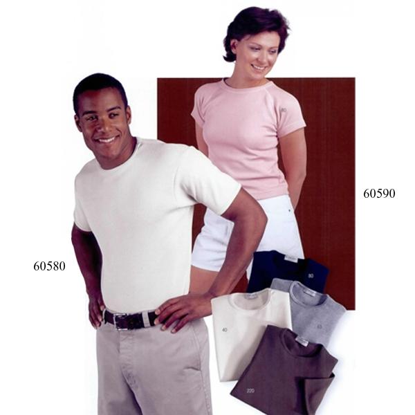 Men's Ribbed Casual Shirt