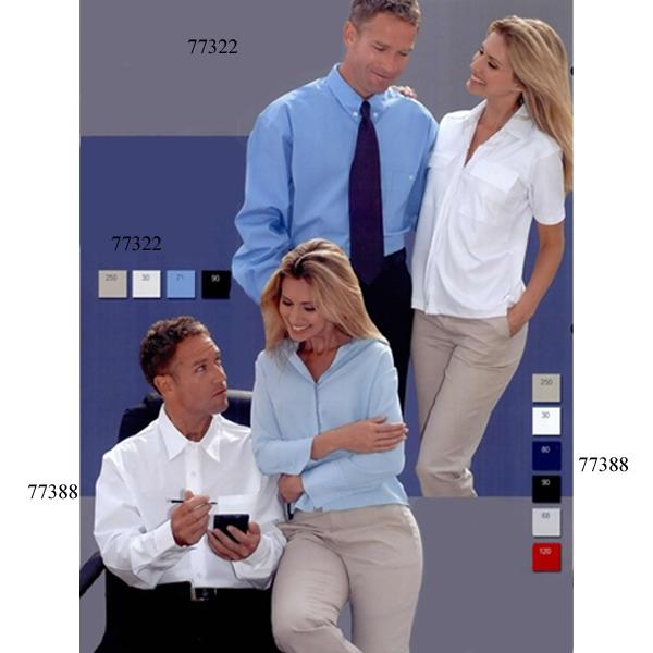 Men's Executive Casual Dress Shirt