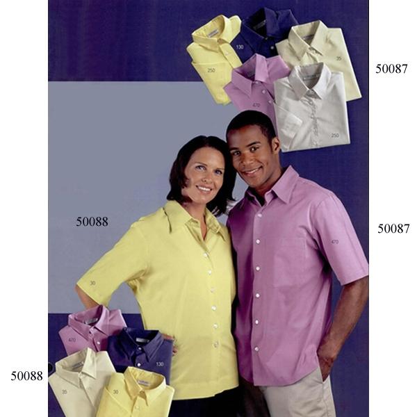 Men's Short Sleeve Classic Shirt