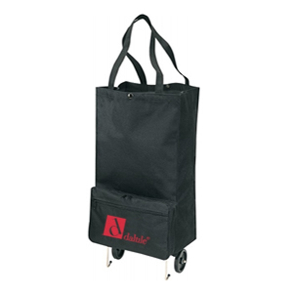 FOLDAWAY ROLLING CONVENTION TOTE