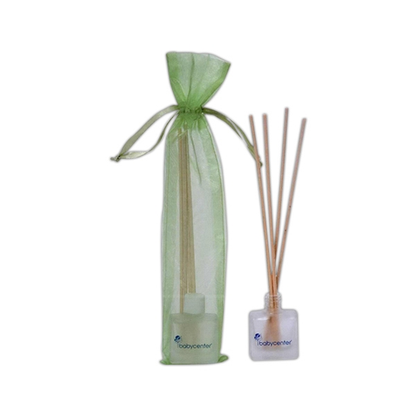 Cucumber Melon - Mini Desk Reed Diffuser Photo