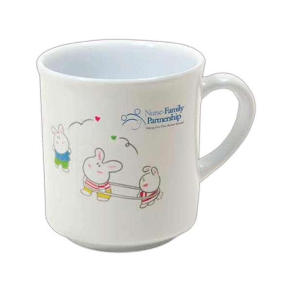 Melamine 12 Oz. Mug Photo