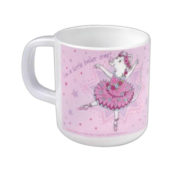 Melamine 8 Oz. Mug Photo