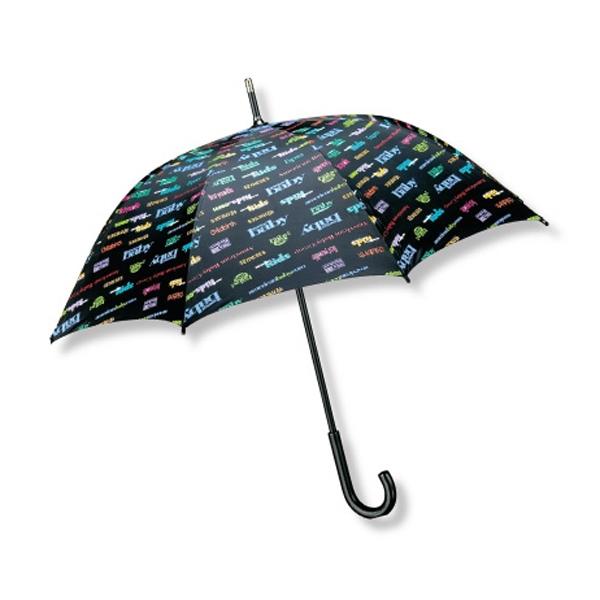 Domestic Nylon Fashion Umbrella
