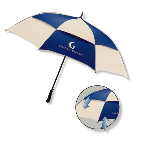"The Legend - Automatic Opening Umbrella, 64"" Arc Photo"