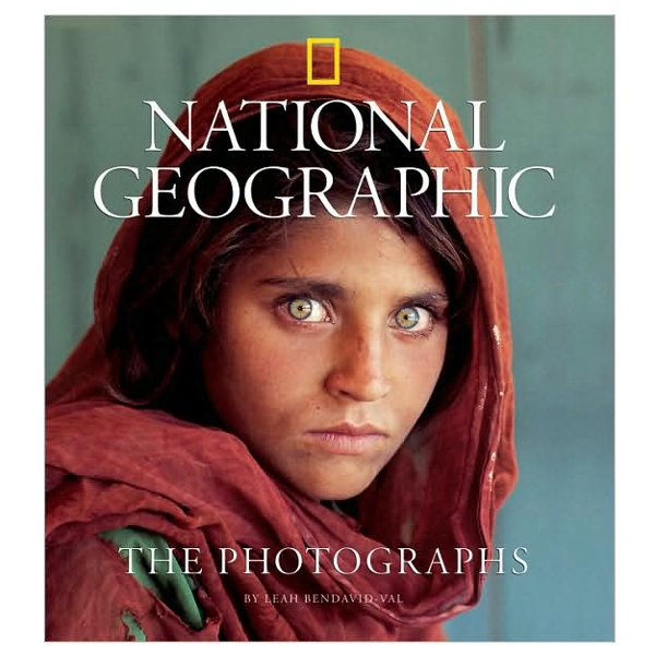 National Geographic: The Photographs - Hardcover With Jacket, Gift Book Of The Year, Inside Look At National Geographic Photo