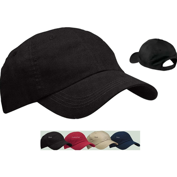 Port Authority (r) - Lightweight Twill Cap Photo