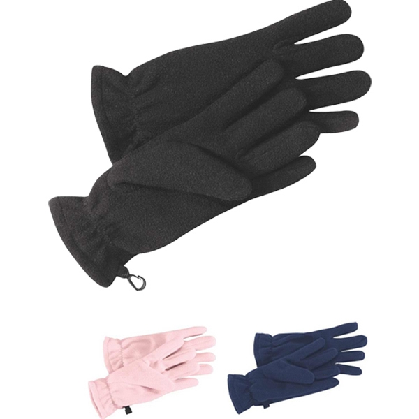 Port Authority (r) - Polyester 100% Soft And Warm Gloves Photo