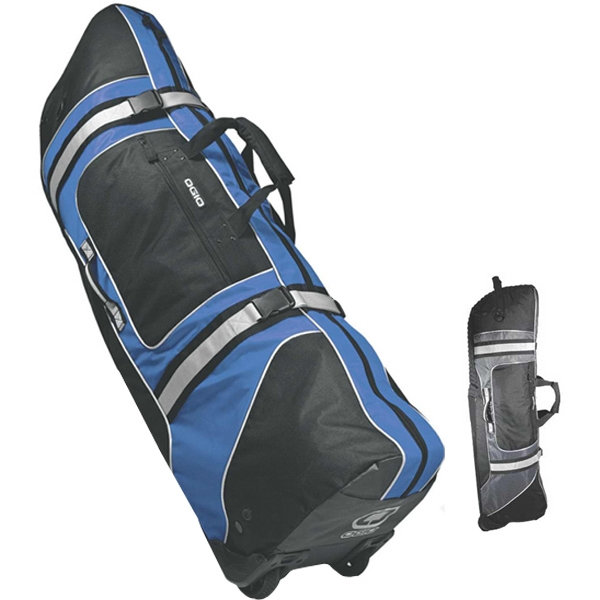 Straight Jacket Ogio (r) - Golf Bag With Large Main Compartment And Fully Padded Top Compartment Photo