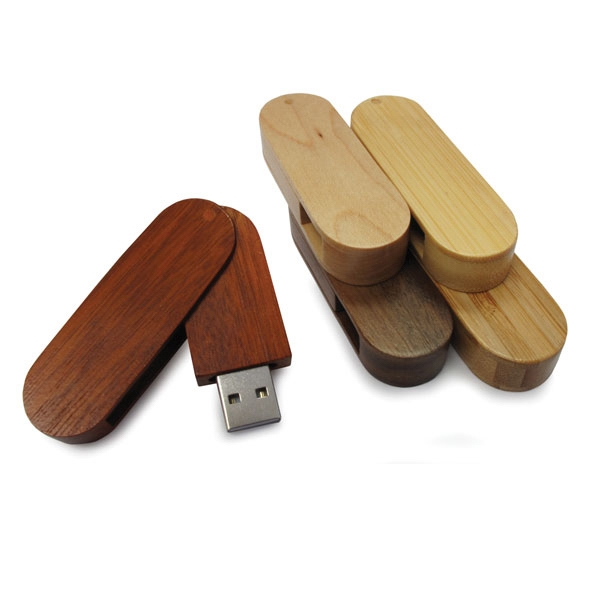 256mb - Eco Usb Drive 500 Photo