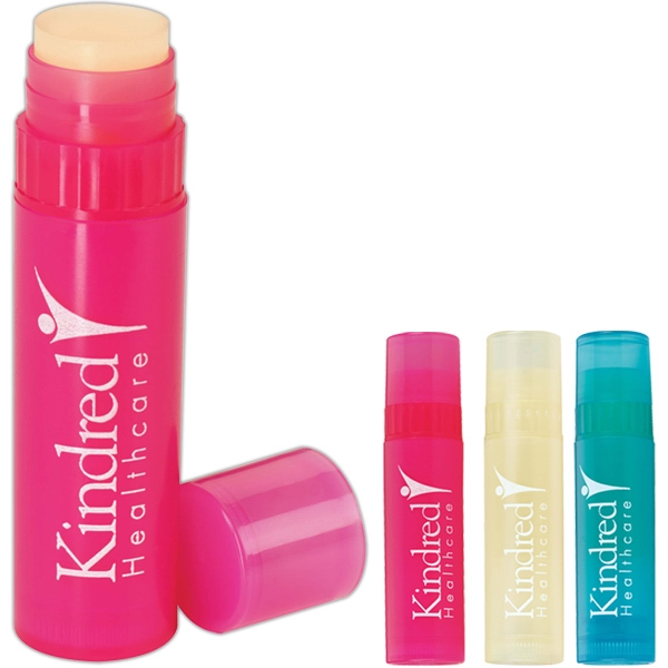 36-Hour Easy-twist Lip Balm - Free Rush Photo