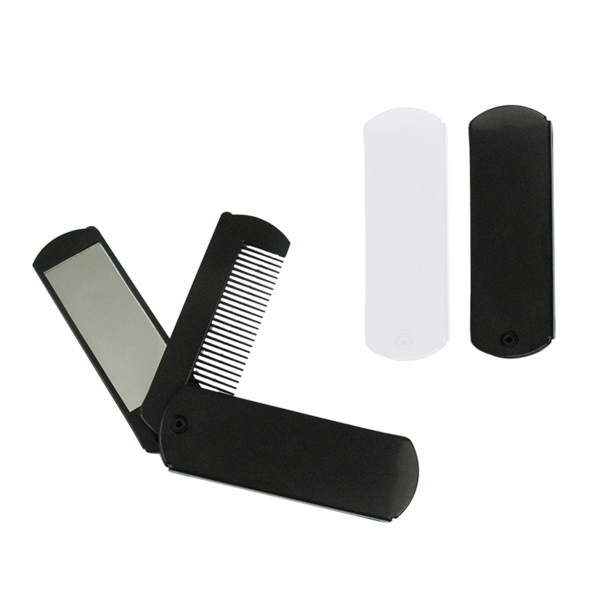 Swivel Comb