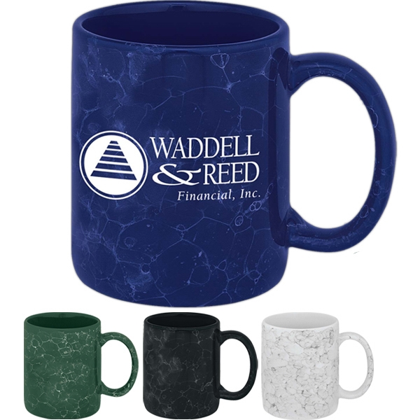 36-Hour Marble Mug - Free Rush! Photo