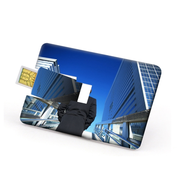 4gb - Card Usb Drive 400 Global Saver Photo