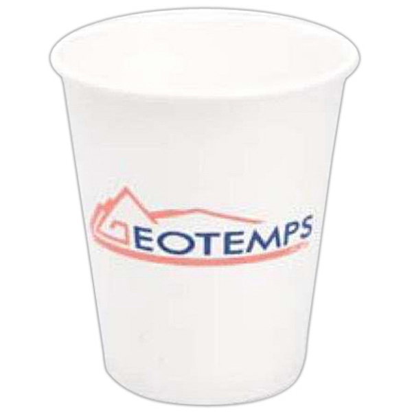 500 Line - Hot Or Cold 6 Oz. Paper Cups Photo