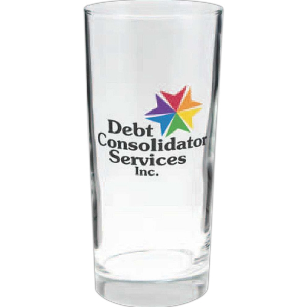 Iced Tea Glass, 15 Oz. Glass Photo