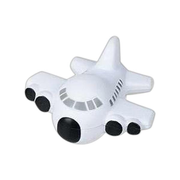 Polyurethane Stress Relievers (Passenger Plane)
