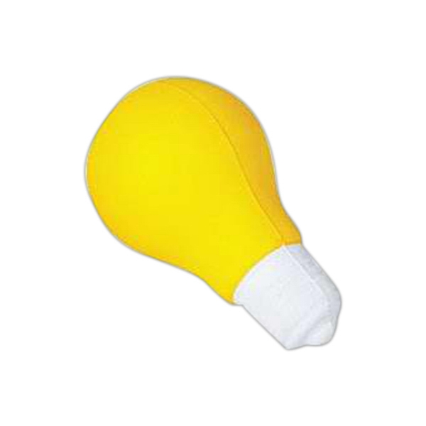 Polyurethane Stress Relievers (Light Bulb)