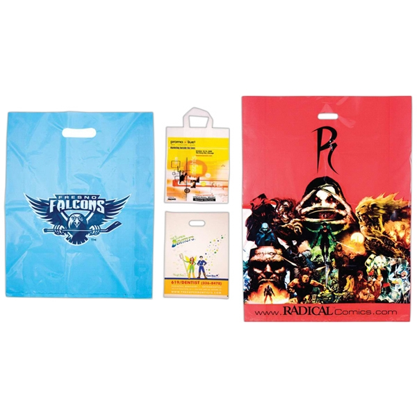 "Merchandise Bags (24x30"") REAL BIG BAG"