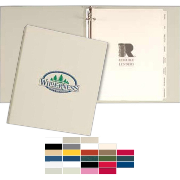 Graphikgreen - Biodegradable Full Wrap Binder Photo