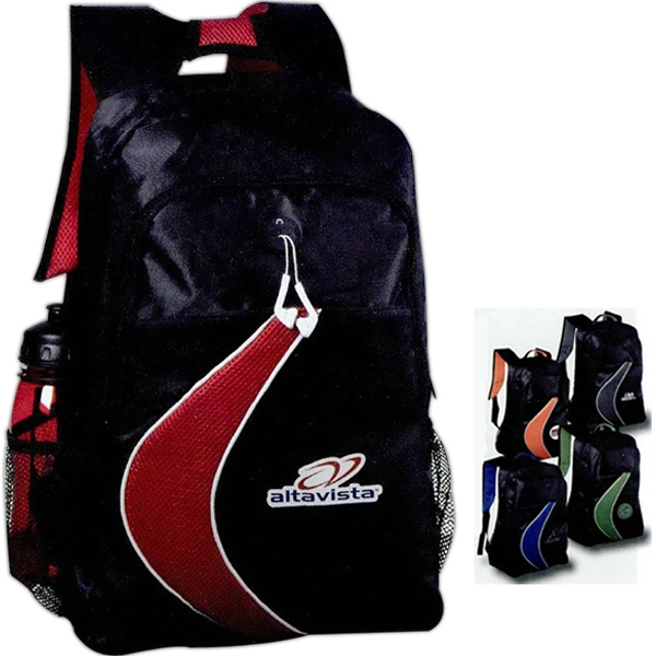 Extreme Backpack 2