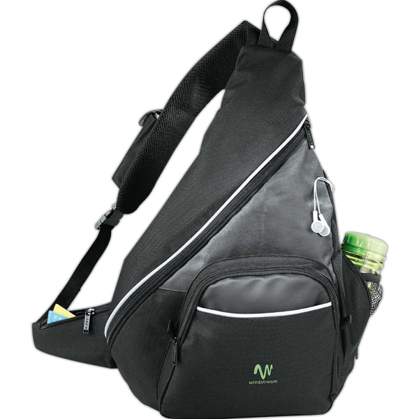 Vortex - Sling Bag Made Of 600d Polycanvas Photo
