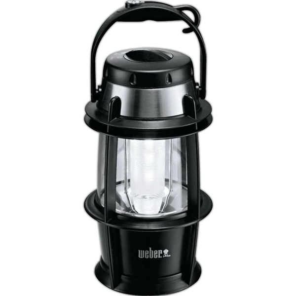 High Sierra (r) - 20 Led Super Bright Led Lantern With A Compass And Dual Option Handle And Hook Photo