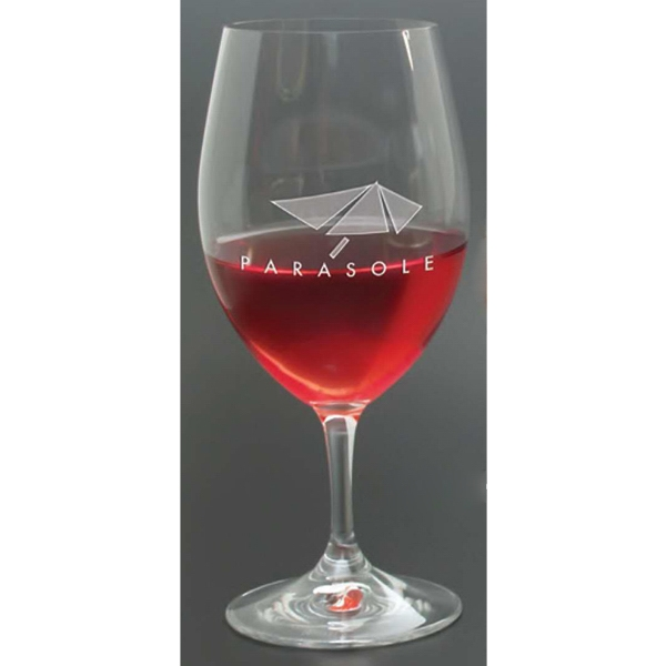 Riedel Ouverture Collection Windsor Collection - Set Of Two, Crystal 12.25 Oz Red Wine Glasses Photo